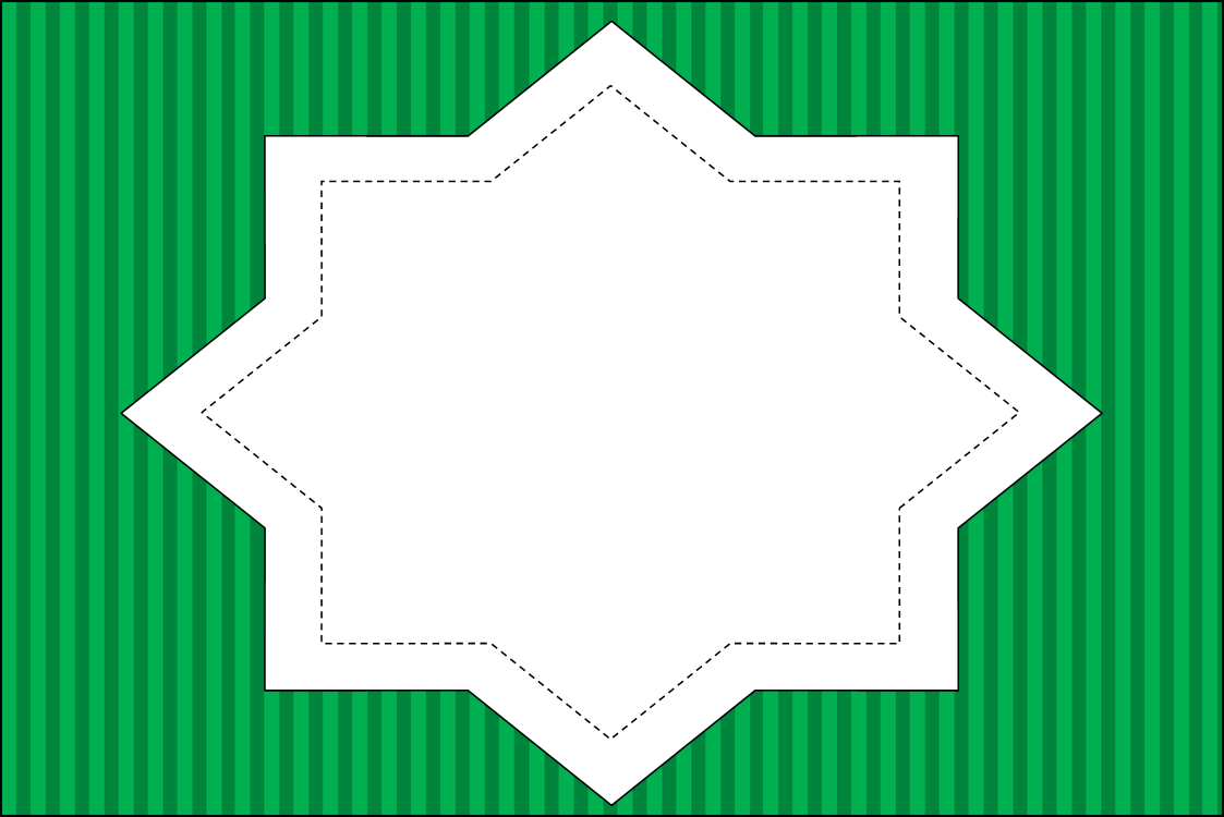 greenbannerlines